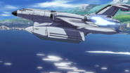 Flying Boat Taking Off 02 (Seed HD Ep31)
