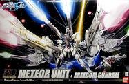 Hg freedom meteor