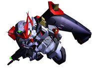 Hyperion Gundam U1 SD Gundam G Generation World