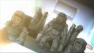 Lab Transport Crew Sacrifice