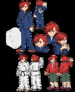 Sekai Kamiki Character Sheet