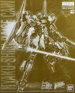 MG Hyaku-Shiki Raise Cain