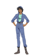 SD Gundam G Generation Genesis Character Sprite 0102