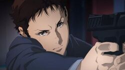 """Mobile Suit Gundam Hathaway"" Teaser Trailer 1 (EN sub)"