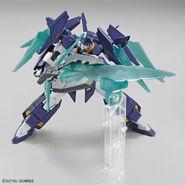 AGE-TRYMAG Gundam TRY AGE Magnum (Gunpla) (Action Pose 3)