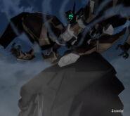 ASW-G-11 - Gundam Gusion Rebake Full City (Episode 32) 02