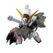 Crossbone Gundam X1 Next