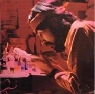 Kazuzo Ozawa In action