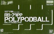 MG Polypodball