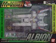 MandV Albion p01 Asian front