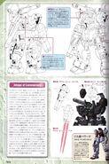 RGM-86RF•FA GM III Powered Full Armor (Bulldog) MS Design