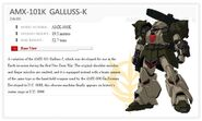 AMX-101K Galluss-K