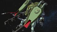 Forbidden Gundam ep47