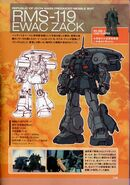 RMS-119 Ewac Zack - SpecTechDetailDesign