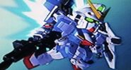 Second Victory Gundam