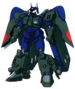 ZGMF-1017 Gai's GINN