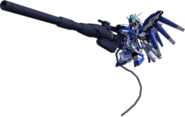 CR Hi-Nu Hyper Mega Bazooka