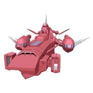 Eternal Super Robot Wars X-Ω