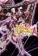 Gundam Build Fighters A Vol.6