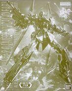 MG Hyaku Shiki Ver. 2.0 (Mechanical Clear)