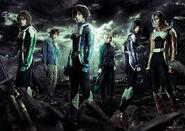 Mobile Suit Gundam 00 Hakai ni Yoru Kakusei Re(in)novation