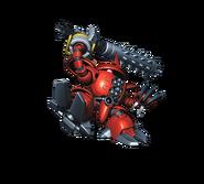 Super Gundam Royale Corin Nander Kapool2