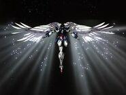 EW Wing Zero appearance
