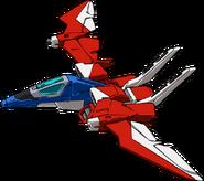 Narrative Gundam Core Fighter