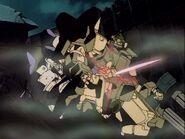 OZ-00MS3 Tallgeese III (Endless Waltz OVA 3) 03