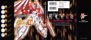 Gundam Build Fighters A-T Vol. 1 Cover
