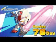 Gundam Day Episode Selection (EN sub)