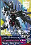 Gundam age-2 dark hound try age 2
