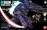 HGUC RGM-79Q GM Quel Boxart