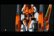 Harute Fighter Mode