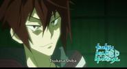 Tsukasa's face close up-1