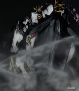 03.ASW-G-08 Gundam Barbatos Lupus Rex (Episode 42)