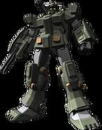 GG Full Armor Gundam