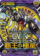 Gundam AGE-1 Normal GWN Carddass