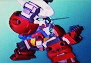 Gundam AGE 1 Titus
