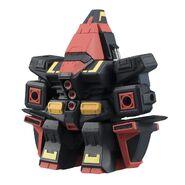 Psycho Gundam Forte P 2