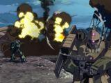 Third Neo Zeon War