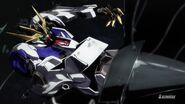 42.ASW-G-08 Gundam Barbatos Lupus Rex (Episode 46)