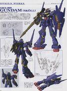 AoZ - Gundam (Skoll)