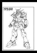 Gundam Ecole Du Ciel RAW v8 00153