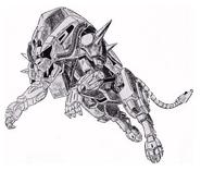 Mobile Animal