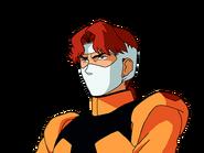 Super Gundam Royale Profile Chronicle Asher1