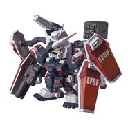 Full Armor Gundam Dash P