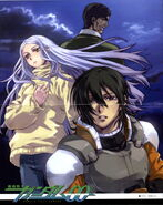 Gundam 00 Second Season Novel RAW V2 006