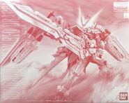 MG Gundam Astray Red Dragon