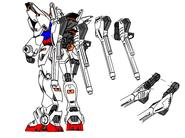 RXF-91 Back